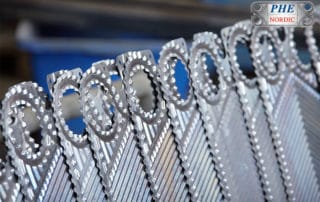 Heat Exchangers spares
