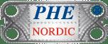 PHE Nordic A/S Logo
