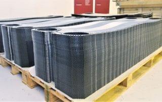 Polaris Plate Heat Exchangers
