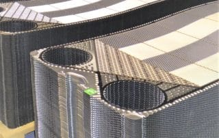 Vicarb Heat Exchangers spares