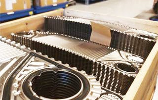 Plate Heat Exchangers spares
